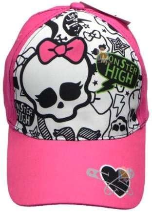 Monster High Girls Hat/Cap