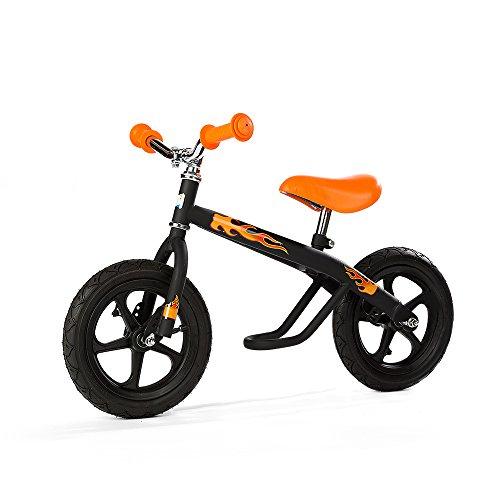 Chillafish Jack et Josie Vélo d'équilibre pour Enfant