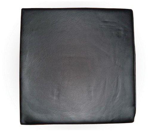 Aidapt Vinyl Wheelchair Cushion 2x18x16 inch