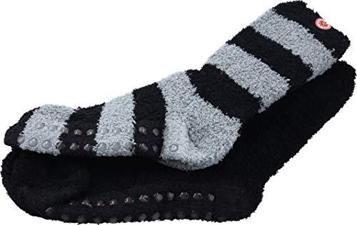 Trade Con Eintracht frankfurt lot de 2 paare de chaussettes kuschelsocke/eF vertriebsarena-taille einzigartig