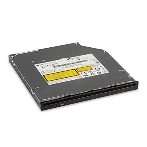 LG Internal Ultra Slim DVD-RW 9.5mm Slot Interno Unidad de Disco óptico