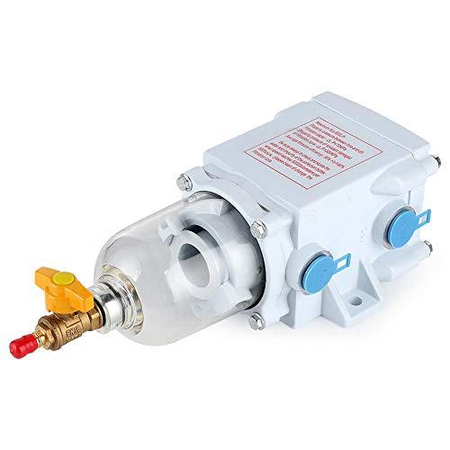 Kraftstoff-Wasserabscheider, SWK-2000/10 600FG 600FH Kraftstoff-Wasserabscheider Zubeh?r für Bootsfahrzeuge