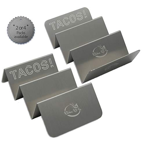 Taco Holders Pack of 2