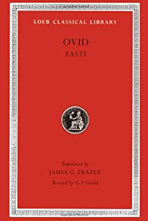 Best ovid fasti english translation Reviews