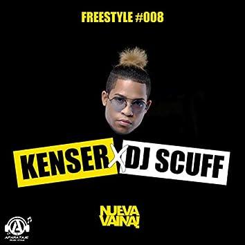 Freestyle #008