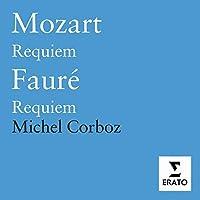 Mozart: Requiem/Faure: Requiem (2004-02-27)
