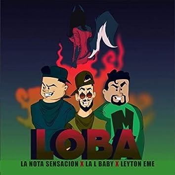 Loba (feat. Leyton Eme)