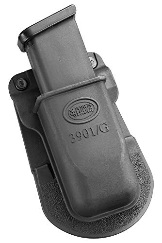 Fobus Single Mag Pouch, For Glock 9&40, H&K 9&40, G.A.P. .45