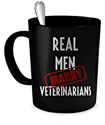 Your vet will love this funny mug Gift Ideas for Veterinarians