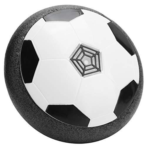 KUIDAMOS Fútbol Flotante, diversión ilimitada, Juguetes de fútbol LED, Estabilidad para niños pequeños, Regalo de Juguete de Interior para niños
