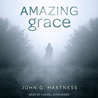 Amazing Grace cover art