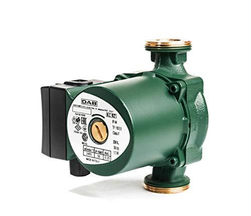 DAB - Bomba de recirculación de agua caliente sanitaria - Serie 60182217H - VS 8/150 X