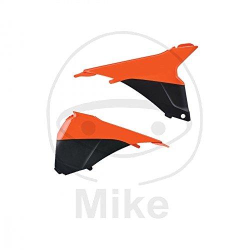 Polisport CACHE BOITE AIR EXC/EXC-F 14-15 ORANGE/NOIR