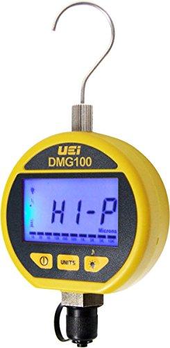 UEi Test Instruments Dmg100 Digital Micron Gauge