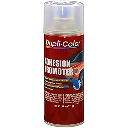 Dupli-Color CP199 Clear Adhesion Promoter Primer - 11 oz. - 6 Pack