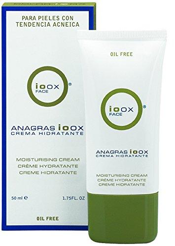 Anagras, Crema corporal - 60 gr.