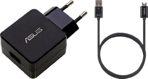 Asus Universal Stromadapter für PadFone 2 A68 schwarz