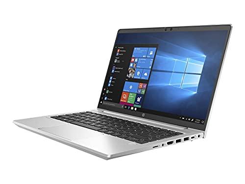 HP HP ProBook 440 G8 - Ordenador Portátil Profesional de 14 FHD IPS Intel Core i5-1135G7, 8 GB RAM, 256 GB SSD, Intel Iris, Windows 10 Pro 64 (Reacondicionado)