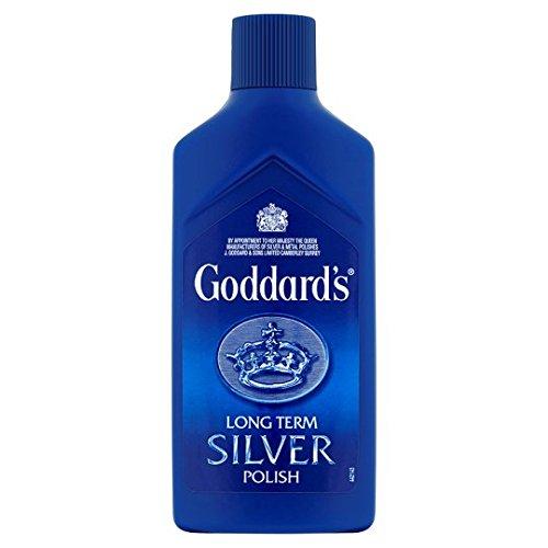 Silberreiniger 893762 von Goddards für lang anhaltenden Glanz