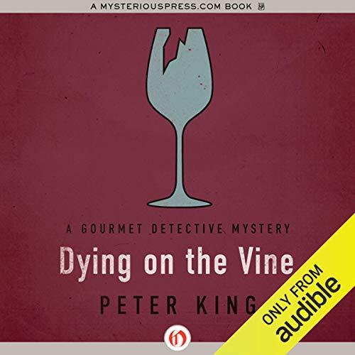 Dying on the Vine Titelbild