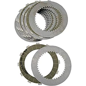 Vesrah Complete Clutch Kit for Suzuki On-Off Road Motorcycles
