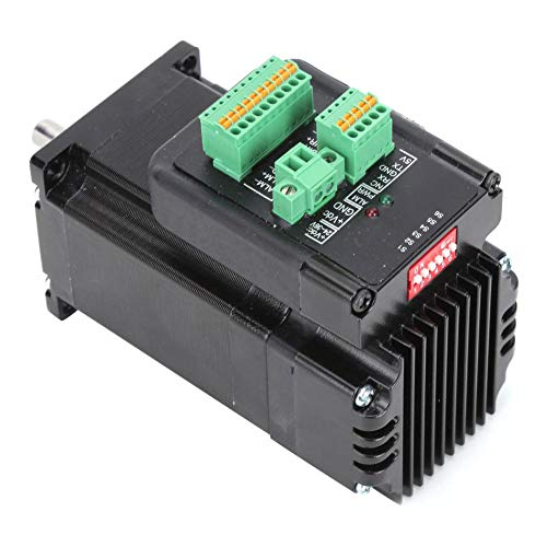 ver-voltage protection DC24-48V Closed-Loop Motor Stepping Motor Automatic Current Control for CNC machine for engraving machines