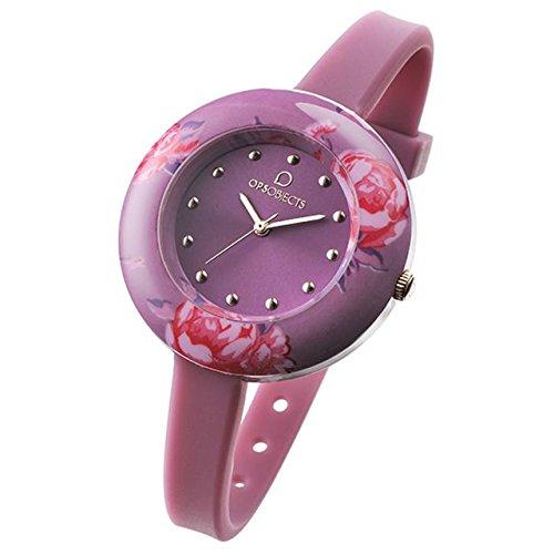 OPS Reloj OPS!Flower Mujer Sólo el Tiempo - opspw-98