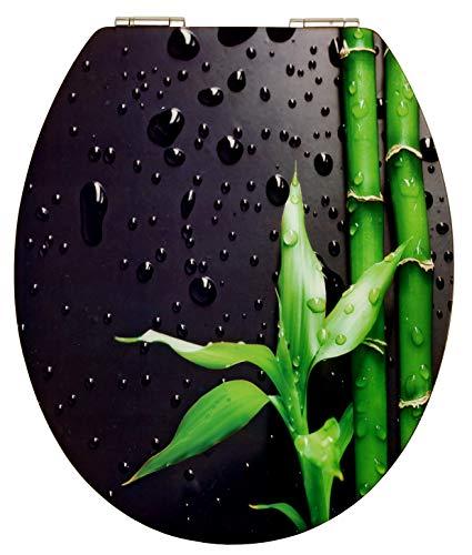 Cornat WC-Sitz Art of Acryl