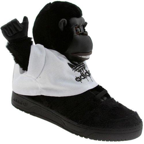 Jeremy Scott Gorilla Men's Shoe (9)