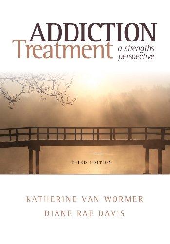 Addiction Treatment (Substance Abuse)