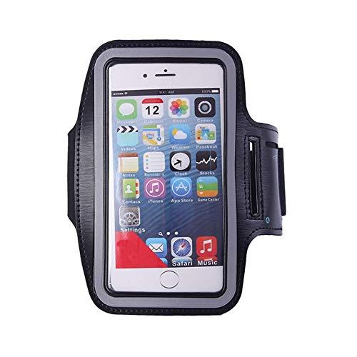 yaya Armband Waterdicht 5.5 Screen Gym Running Telefoon Tas Arm Band Case Voor Iphone6 Plus Outdoor Sport Telefoonhouder Armband Case Running Armband