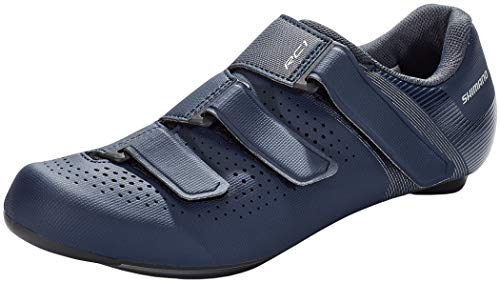 Shimano RC1 (RC100) SPD-SL Shoes Navy Size 45