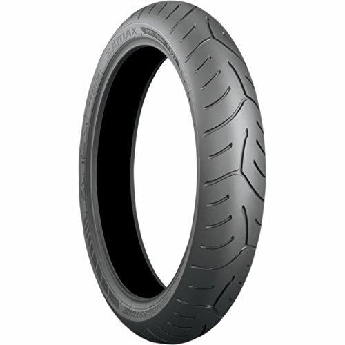 Bridgestone Battlax Sport Touring T30 Radial Front Tire 120/70ZR17 (003865)