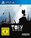 Toby - The Secret Mine [Importación alemana]