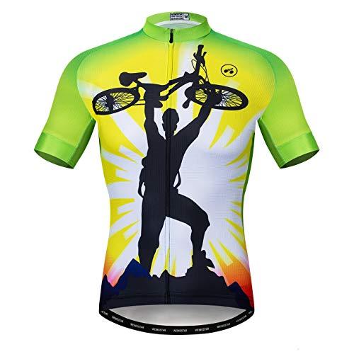 Maillot De Ciclismo Hombre marca JPOJPO