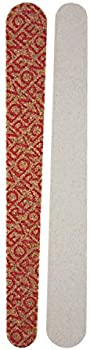 Revlon Compact Emery Boards Dual Sided Nail File