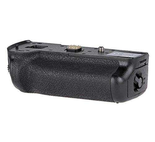 ayex batterijgreep AX-GH5 voor Panasonic Lumix DC-GH5 (vergelijkbaar met DMW-BGGH5)