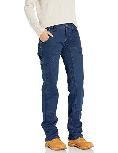 Dickies Women's Relaxed Straight...