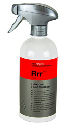 Koch Chemie Rrr Reactive Rust Remover,Flugrostentefrner/ Felgenreiniger 500ml