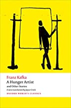 Best franz kafka a hunger artist Reviews