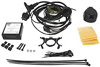Anh/ängerkupplung abnehmbar 13pol Elektrik f/ür Toyota PROACE Verso 153807-38540-1 Rameder Komplettsatz