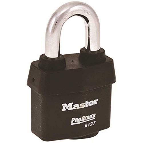 Masterlock 6127KA1 67 mm M/slot KA11G022 ProSeries hangslot ProSeries