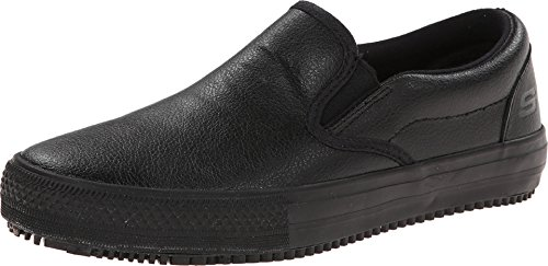 Skechers Work Gibson - Brognay Black 7.5
