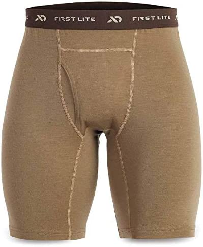 First Lite Men s Kiln Long Boxer Brief product image