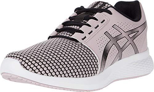 ASICS Women's Gel-Torrance 2 Shoes, 7.5, Watershed Rose/Black