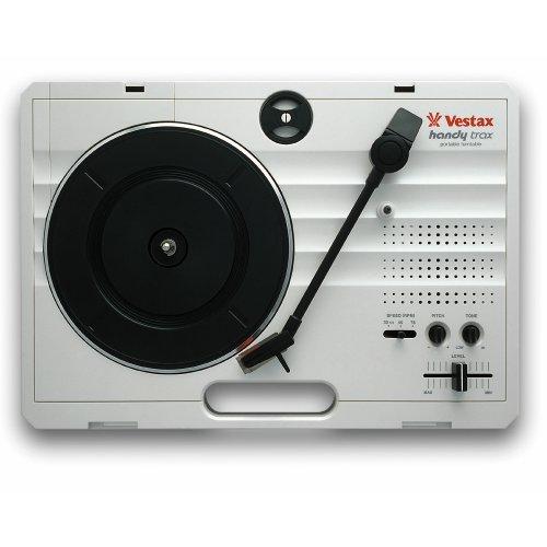 Vestax Mobil-Plattenspieler Handytrax