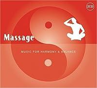 Massage: Music for Harmony and Balance by Harmony & Balance