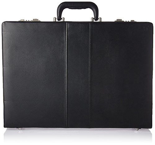 Lorell Expandable Attache Case, ...