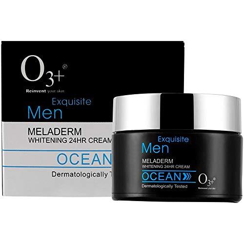 O3+ Equisite Men Ocean Meladerm Whitening 24hr Cream (50ML)