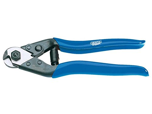 Draper Expert 57768 - Alicates de corte diagonal (190 mm)